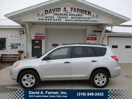 2009 Toyota Rav4 4 Door 4X4**1 Owner** for Sale  - 4838  - David A. Farmer, Inc.