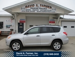 2009 Toyota Rav4  - David A. Farmer, Inc.