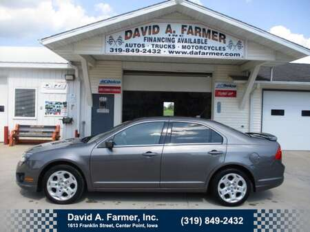 2011 Ford Fusion SE 4 Door**Low Miles/90K/Sunroof** for Sale  - 4983  - David A. Farmer, Inc.