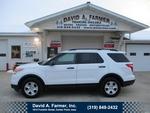 2014 Ford Explorer  - David A. Farmer, Inc.