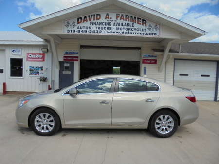 2012 Buick LaCrosse Premium Hybrid 4 Door**Low Miles/New Tires** for Sale  - 4520  - David A. Farmer, Inc.