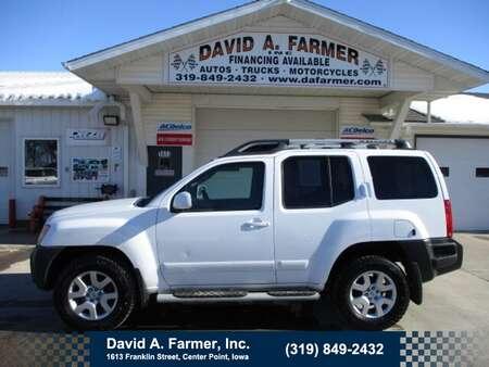 2010 Nissan Xterra SE Door 4X4**1 Owner/Loaded** for Sale  - 4860  - David A. Farmer, Inc.