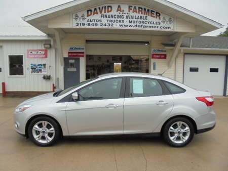 2014 Ford Focus SE 4 Door**Low Miles/Remote Start/Heated Seats** for Sale  - 4560  - David A. Farmer, Inc.