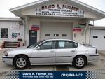 2002 Chevrolet Impala  - David A. Farmer, Inc.