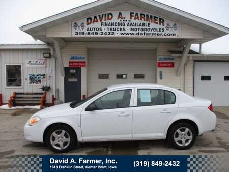 2007 Chevrolet Cobalt LS 4 Door**1 Owner/Low Miles** for Sale  - 4847  - David A. Farmer, Inc.