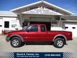 2003 Ford Ranger  - David A. Farmer, Inc.