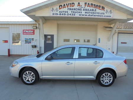 2010 Chevrolet Cobalt LS 4 Door**1 Owner/Low Miles** for Sale  - 4449  - David A. Farmer, Inc.