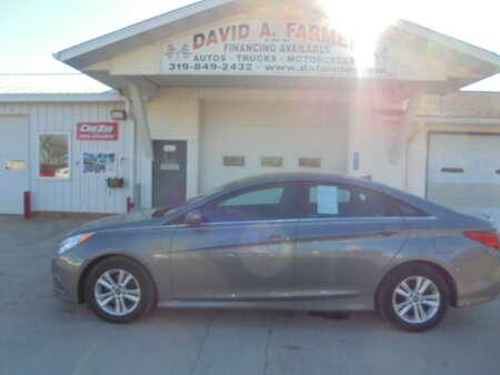 2014 Hyundai Sonata GLS 4 Door**1 Owner** for Sale  - 4453  - David A. Farmer, Inc.