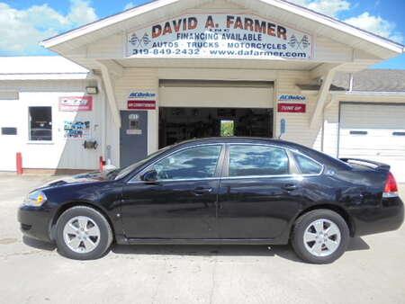 2008 Chevrolet Impala LT 4 Door**Leather/Sunroof/Low Miles** for Sale  - 4535  - David A. Farmer, Inc.