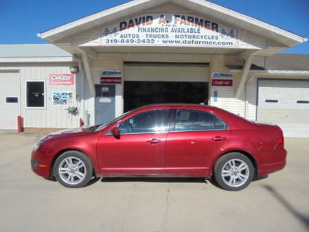 2011 Ford Fusion SE 4 Door for Sale  - 4507  - David A. Farmer, Inc.