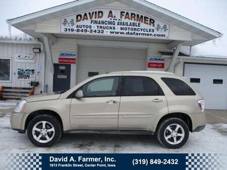 2007 Chevrolet Equinox LT FWD**New Tires/Remote Start** for Sale  - 4800-2  - David A. Farmer, Inc.