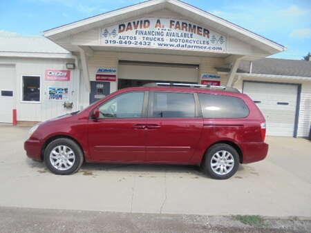 2006 Kia Sedona EX 4 Door**New Tires** for Sale  - 4548  - David A. Farmer, Inc.