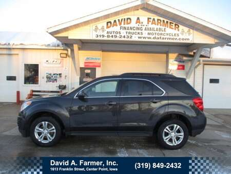 2014 Chevrolet Equinox LT 4 Door AWD**1 Owner/Low Miles** for Sale  - 4861  - David A. Farmer, Inc.