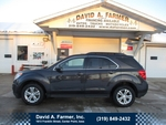 2014 Chevrolet Equinox  - David A. Farmer, Inc.