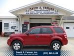 2010 Ford Escape  - David A. Farmer, Inc.