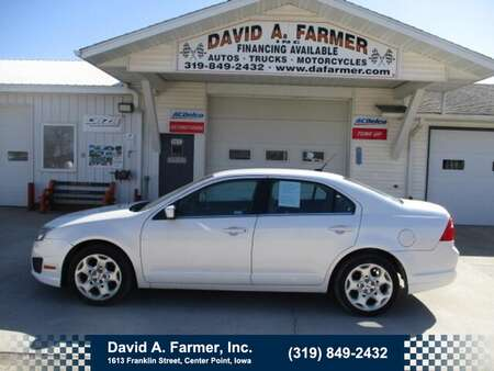 2010 Ford Fusion SE 4 Door**Low Miles/72K** for Sale  - 4904  - David A. Farmer, Inc.