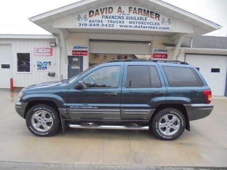 2004 Jeep Grand Cherokee Laredo 4X4 for Sale  - 4503-1  - David A. Farmer, Inc.