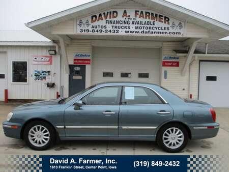 2004 Hyundai XG350 L 4 Door**Low Miles/New Tires** for Sale  - 4680  - David A. Farmer, Inc.