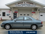 2004 Hyundai XG350  - David A. Farmer, Inc.