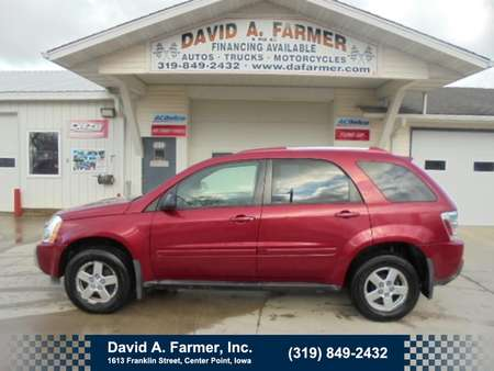 2005 Chevrolet Equinox LT AWD**Leather/Low Miles/2 Owner** for Sale  - 4570-1  - David A. Farmer, Inc.