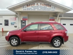 2005 Chevrolet Equinox  - David A. Farmer, Inc.