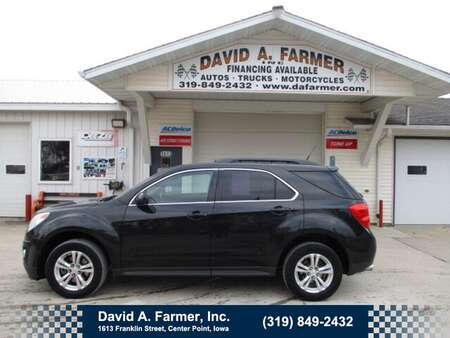 2012 Chevrolet Equinox LT2 FWD**1 Owner/Loaded/Low Miles** for Sale  - 4815  - David A. Farmer, Inc.