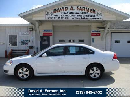 2011 Chevrolet Impala LT 4 Door**Remote Start** for Sale  - 4931  - David A. Farmer, Inc.