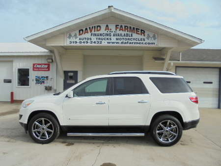 2008 Saturn Outlook XR FWD**2 Owner/Loaded** for Sale  - 4388  - David A. Farmer, Inc.