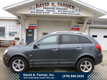 2013 Chevrolet Captiva Sport LT FWD**Heated Leather/Sunroof/Low Miles** for Sale  - 4894  - David A. Farmer, Inc.