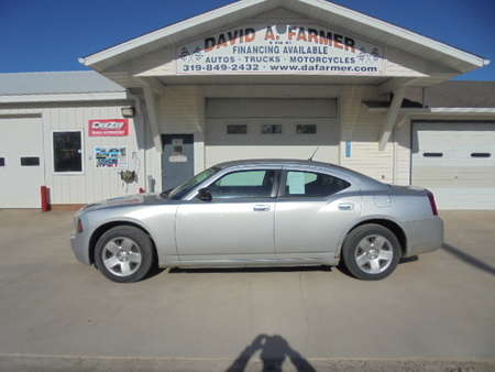 2008 Dodge Charger SE 4 Door**Low Miles** for Sale  - 4434-1  - David A. Farmer, Inc.