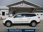 2011 Chevrolet Traverse  - David A. Farmer, Inc.