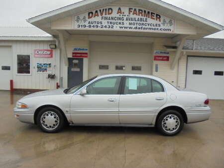 2001 Buick LeSabre Limited 4 Door**Low Miles** for Sale  - 4580  - David A. Farmer, Inc.