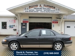 2003 Buick Regal  - David A. Farmer, Inc.