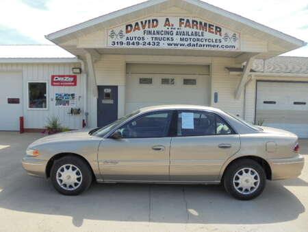 2000 Buick Century Custom 4 Door**1 Owner/Low Miles** for Sale  - 4323  - David A. Farmer, Inc.