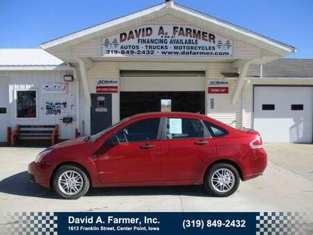 2009 Ford Focus SE 4 Door for Sale  - 4821  - David A. Farmer, Inc.
