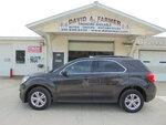 2014 Chevrolet Equinox 2LT AWD**2 Owner/Leather/Sunroof/BackUp Camera**  - 4498  - David A. Farmer, Inc.