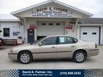 2000 Chevrolet Impala  - David A. Farmer, Inc.