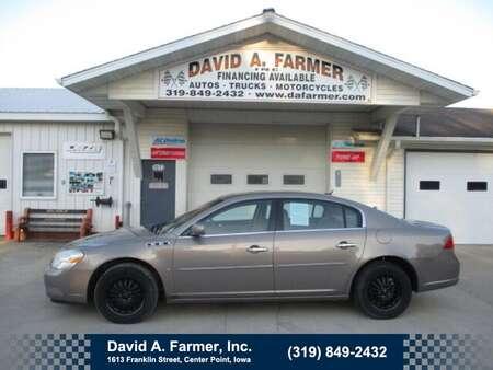 2006 Buick Lucerne CX 4 Door**3 Owner/Remote Start** for Sale  - 5071  - David A. Farmer, Inc.