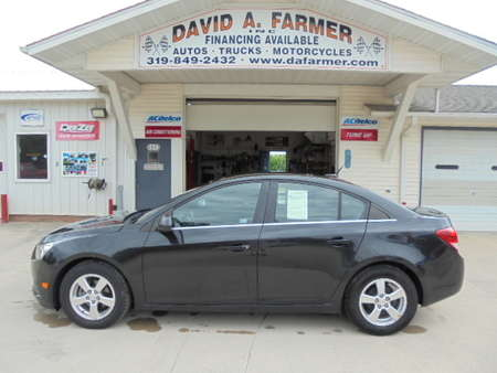 2011 Chevrolet Cruze 1LT 4 Door**2 Owner/Low Miles/New Tires** for Sale  - 4385  - David A. Farmer, Inc.