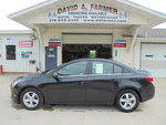 2011 Chevrolet Cruze 1LT 4 Door**2 Owner/Low Miles/New Tires**  - 4385  - David A. Farmer, Inc.