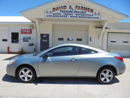 2007 Pontiac G6 GT 2 Door for Sale  - 4326  - David A. Farmer, Inc.