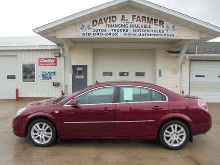 2007 Saturn Aura XR 4 Door**Heated Leather/New Tires/Sharp** for Sale  - 4404  - David A. Farmer, Inc.