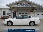 2004 Chevrolet Impala  - David A. Farmer, Inc.