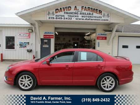 2011 Ford Fusion SEL 4 Door**Loaded/Low Miles** for Sale  - 4695  - David A. Farmer, Inc.