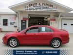 2011 Ford Fusion  - David A. Farmer, Inc.