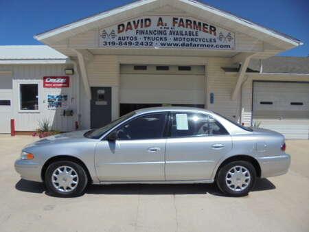 2003 Buick Century Custom 4 Door**Low Miles** for Sale  - 4282-1  - David A. Farmer, Inc.
