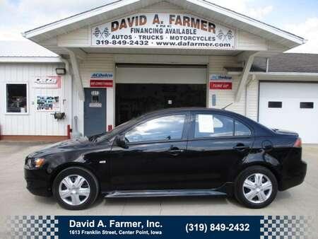 2013 Mitsubishi Lancer ES 4 Door FWD**Low Miles** for Sale  - 4732  - David A. Farmer, Inc.