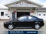 2013 Mitsubishi Lancer  - David A. Farmer, Inc.