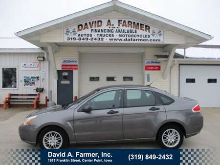 2010 Ford Focus SE 4 Door**Low Miles** for Sale  - 4840  - David A. Farmer, Inc.