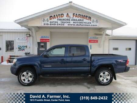 2005 Toyota Tacoma PreRunner SR5 Double Cab TRD Sport 4X2 for Sale  - 4830-1  - David A. Farmer, Inc.